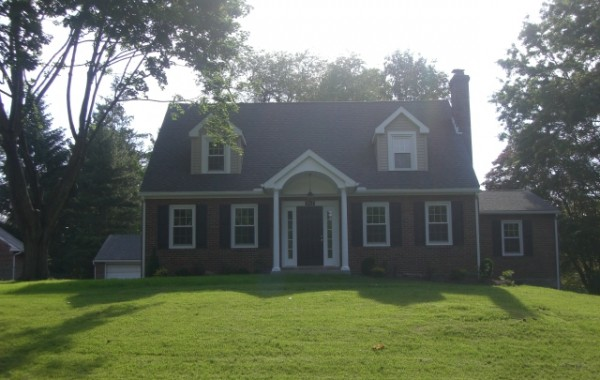 301 Northcroft Rd. Springfield PA