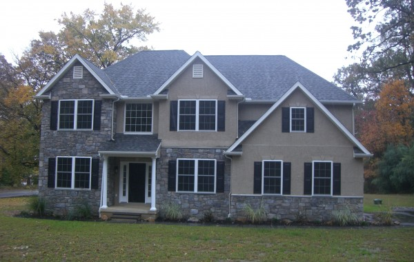 832 Media Line Rd, Newtown Square PA